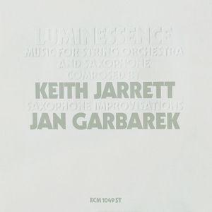 Luminessence, Keith Jarrett