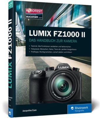 Lumix FZ1000 II - Jacqueline Esen |