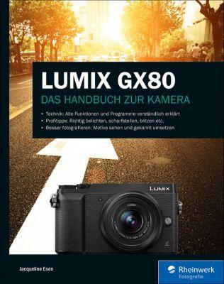 LUMIX GX80, Jacqueline Esen