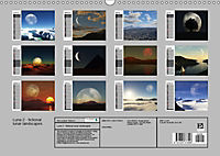 Luna 2 - fictional lunar landscapes (Wall Calendar 2019 DIN A3 Landscape) - Produktdetailbild 13