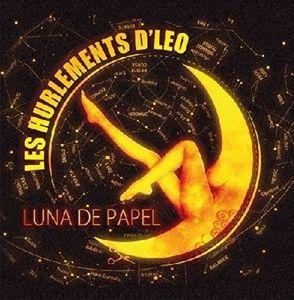 Luna De Papel (Vinyl), Les Hurlements d'Léo