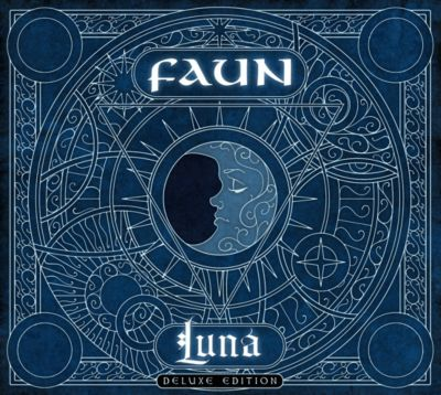 Luna (Deluxe Edition), Faun