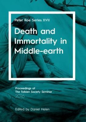 Luna Press Publishing: Death and Immortality in Middle-earth