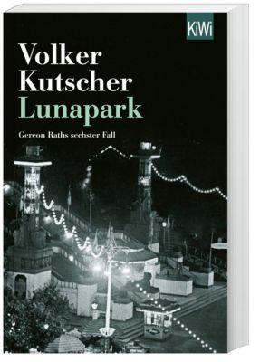 Lunapark, Volker Kutscher