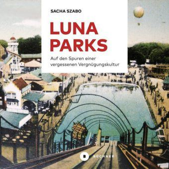 Lunaparks, Sacha Szabo