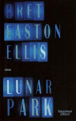 Lunar Park - Bret Easton Ellis |