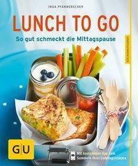 Lunch to go - Inga Pfannebecker  