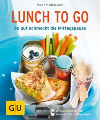 Lunch to go, Inga Pfannebecker