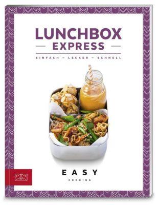 Lunchbox Express - ZS-Team |