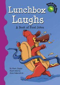 Lunchbox Laughs, Mark Ziegler