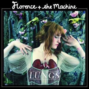Lungs, Florence+The Machine