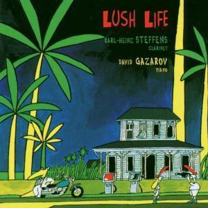 Lush Life, Karl-Heinz Steffens, Gazarov, D. Gazarov