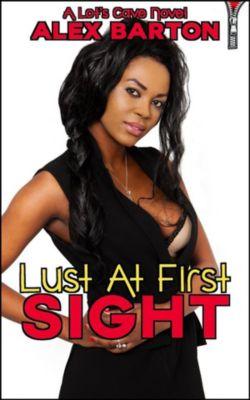 Lust at First Sight, Alex Barton