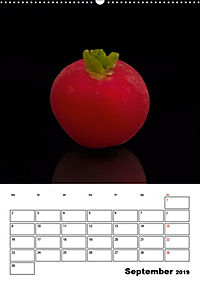 Lust auf junges Gemüse? (Wandkalender 2019 DIN A2 hoch) - Produktdetailbild 9