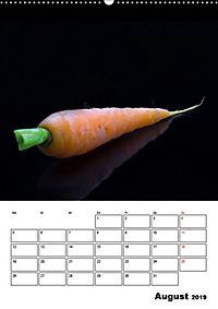 Lust auf junges Gemüse? (Wandkalender 2019 DIN A2 hoch) - Produktdetailbild 8