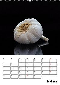 Lust auf junges Gemüse? (Wandkalender 2019 DIN A2 hoch) - Produktdetailbild 5