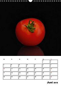 Lust auf junges Gemüse? (Wandkalender 2019 DIN A3 hoch) - Produktdetailbild 6