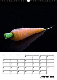 Lust auf junges Gemüse? (Wandkalender 2019 DIN A3 hoch) - Produktdetailbild 8