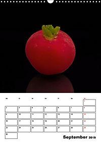 Lust auf junges Gemüse? (Wandkalender 2019 DIN A3 hoch) - Produktdetailbild 9