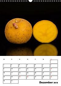 Lust auf junges Gemüse? (Wandkalender 2019 DIN A3 hoch) - Produktdetailbild 12