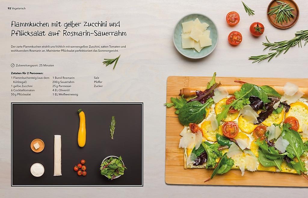 Sommergerichte Zucchini : Lust auf kochen buch von kochhaus portofrei bei weltbild.de
