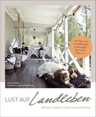 Lust auf Landleben! - Dagmar Steffen pdf epub