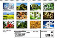 Lust auf NaTour - Bäume (Wandkalender 2019 DIN A3 quer) - Produktdetailbild 13
