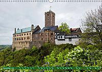 Lust auf NaTour - Nationalpark Hainich (Wandkalender 2019 DIN A3 quer) - Produktdetailbild 12