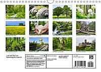 Lust auf NaTour - Nationalpark Hainich (Wandkalender 2019 DIN A4 quer) - Produktdetailbild 13