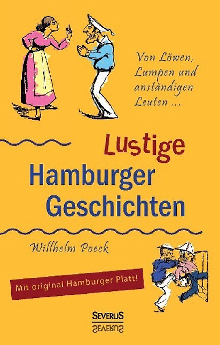 Lustige Hamburger Geschichten Buch Versandkostenfrei Bei
