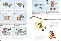 Lustige Kastanienfiguren für kleine Künstler - Produktdetailbild 2