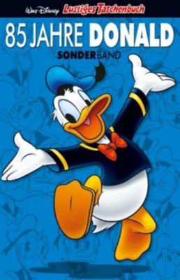 Lustiges Taschenbuch 85 Jahre Donald Duck - Walt Disney pdf epub