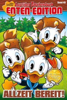 Lustiges Taschenbuch Enten-Edition 49, Walt Disney