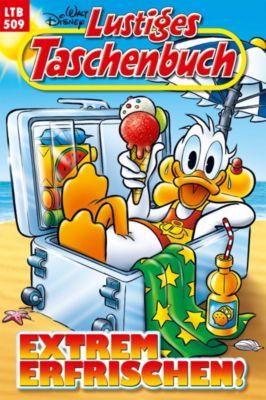 Lustiges Taschenbuch Nr. 509, Walt Disney