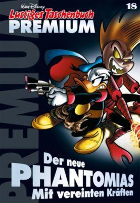 Lustiges Taschenbuch Premium 18, Walt Disney