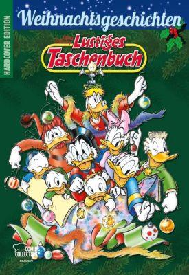 Lustiges Taschenbuch Weihnachtsgeschichten 05, Walt Disney