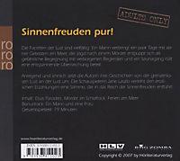 Lustschreie, 2 Audio-CDs - Produktdetailbild 1