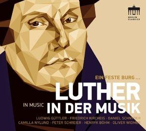 Luther In Der Musik, Ludwig Güttler