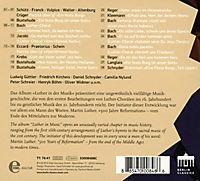 Luther In Der Musik - Produktdetailbild 1