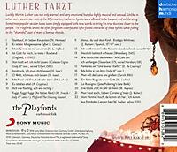 Luther Tanzt - Produktdetailbild 1