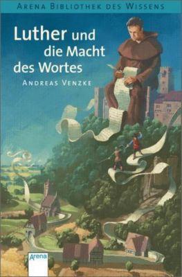 Luther und die Macht des Wortes, Andreas Venzke