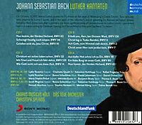 Lutherkantaten - Produktdetailbild 1