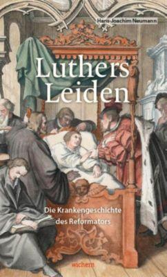 Luthers Leiden, Hans-Joachim Neumann