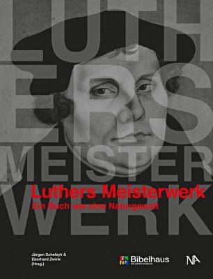 Luthers Meisterwerk -  pdf epub
