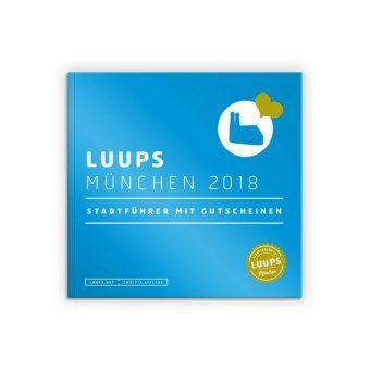 LUUPS München 2018, Karsten Brinsa