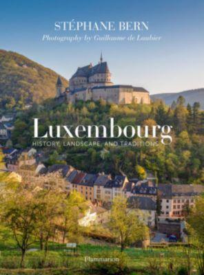 Luxembourg, Stéphane Bern