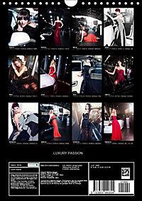LUXURY PASSION (Wandkalender 2019 DIN A4 hoch) - Produktdetailbild 13