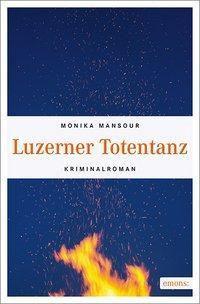 Luzerner Totentanz, Monika Mansour