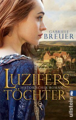 Luzifers Töchter, Gabriele Breuer