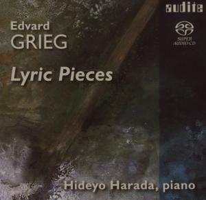 Lyric Pieces, Hideyo Harada